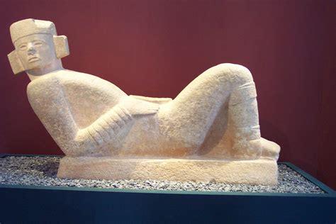 chac mool wikipedia file chac mool statue from chichen itza by ewen roberts jpg