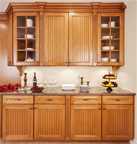 wainscoting kitchen cabinets unfinished beadboard kitchen cabinet doors door styles
