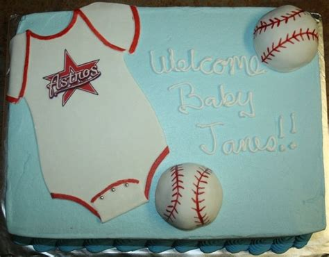 Baseball Baby Shower Cake Ideas by 17 Best Ideas About Baseball Theme Cakes On
