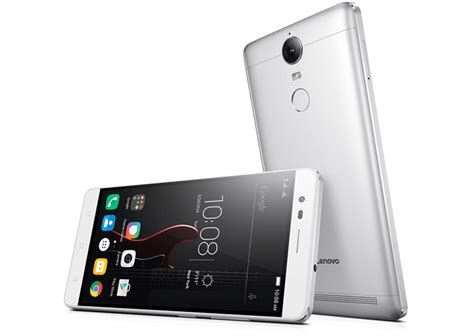 Lenovo Vibe K6 Note 4gb 32gb Grey lenovo vibe k5 note smartphone lenovo india