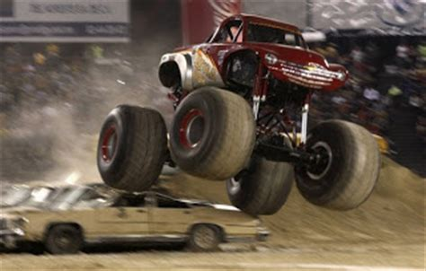 monster truck show seattle natural high monster truck today news