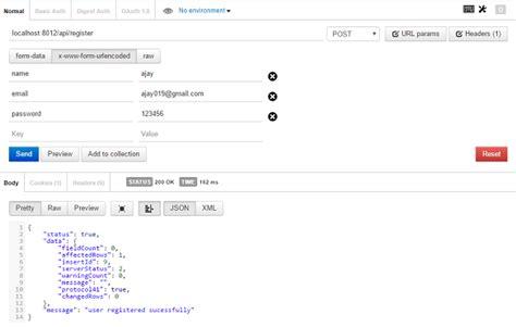 node js exports tutorial user login and registration using nodejs and mysql with