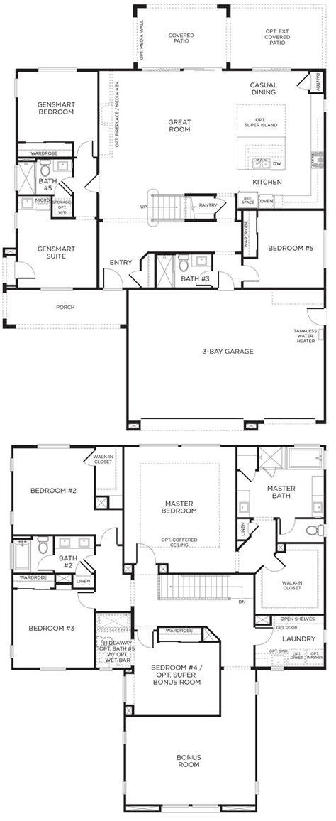 pardee homes floor plans 204 best images about inland empire pardee homes on pinterest lakes coming soon and new