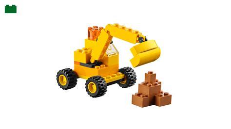 Harga Lego Bricks by Lego Classic 10692 Small Creative Brick Box Daftar Harga