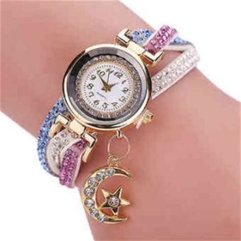 Promo Termurah Jam Tangan Wanita Kulit Fosil kumpulan jam tangan wanita terlaris 2018 harga promo hargax