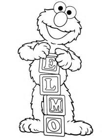 elmo coloring printable elmo coloring pages coloring me