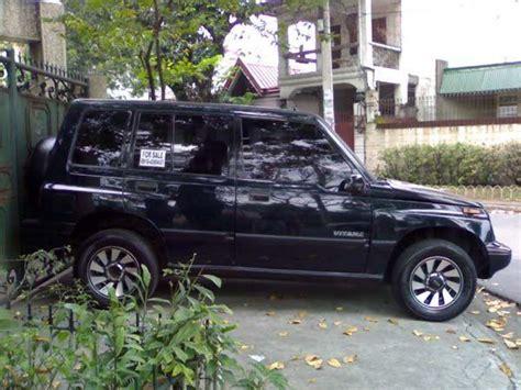 Suzuki Sidekick Jlx Suzuki Vitara Jlx 2692530