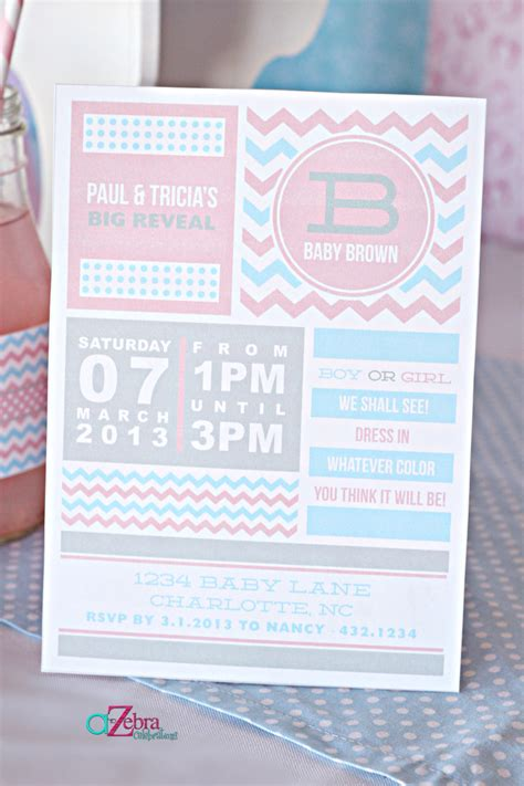 baby shower reveal baby shower gender reveal ideas savvy sassy