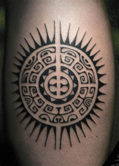 best polynesian 2012 tattoos by freddy arona