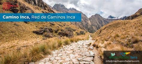 camino inca de caminos inca