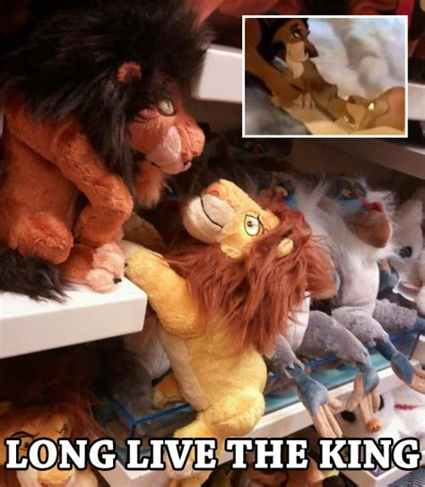 The Lion King Meme - long live the king the lion king know your meme