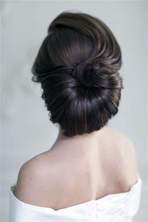 wedding hairstyles for 40 year olds peinados de novia vintage boho y glam 191 c 243 mo se diferencian