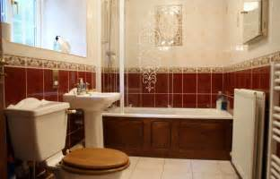 Bathroom tile idea ideas picture in antique bathroom style topic