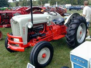 800 Ford Tractor 2002 Smithsburg Md Show