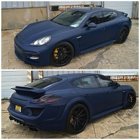 matte black porsche panamera the 25 best porsche panamera ideas on pinterest porsche