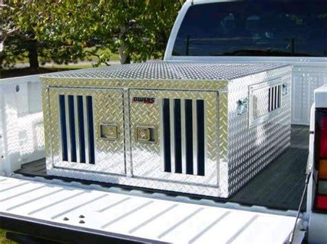 owens box owens 55077 box k9 crates