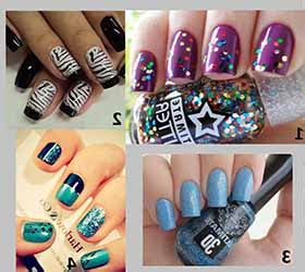 Ongle Dessin Images by Ongles Dessins Images Deco Ongle Fr