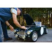 Pathfinder Tags Austin Healey Australian Cars British Colin Rule