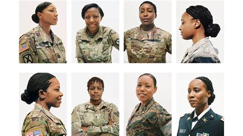 article on female hair regulations usmc natural hairstyles for gals in the military alikay blog