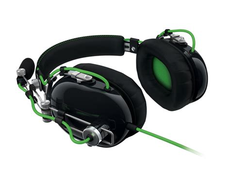 Headphone Gaming Razer Razer Launches Aviation Design Inspired Gaming Headset