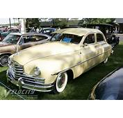 Picture Of 1950 Packard Super Eight