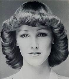 hairstyles of the 1970s 1970s hairstyles women www pixshark com images