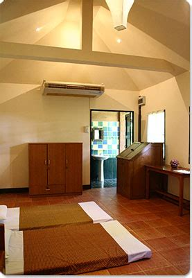 Allergy Clinic Treatment Chiang Mai Thailand Detox by Book Now