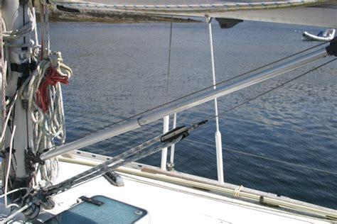 boom vang boom vang rigging sailnet community
