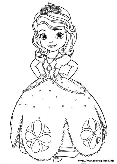 sofia coloring pages sofia the coloring pages fotolip rich image