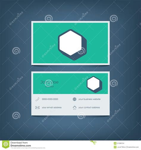Free Card Templates For Email by Email Business Card Templates Professional Sles Templates