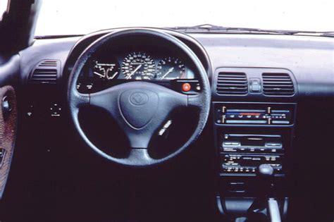 motor repair manual 1992 mazda mx 3 auto manual 1992 95 mazda mx 3 consumer guide auto