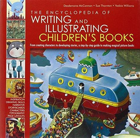 writing children s picture books isbn 9780762431489 the encyclopedia of writing and