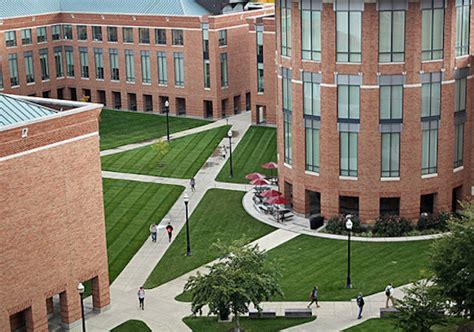 Osu Mba Program Cost by Ohio State Fisher College Of Business