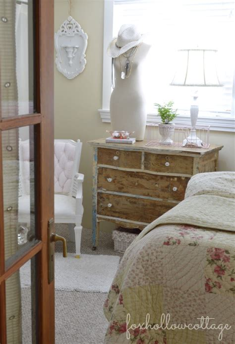 vintage cottage bedroom shabby vintage cottage bedroom fox hollow cottage