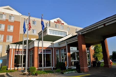 Garden Inn Minneapolis Bloomington by