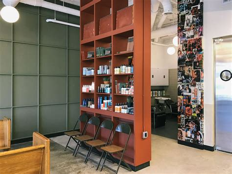 hipster hair salons in atlanta cool barbershops around the country and world travel
