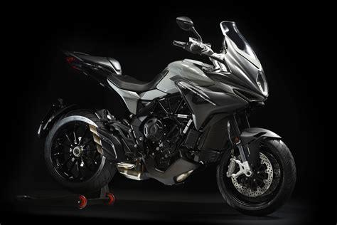 nuova augusta mv augusta la nuova gamma 2018 news moto motori net