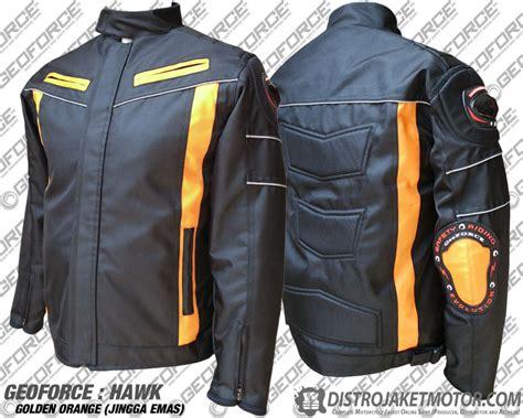 Jaket Motor Touring Smi jaket touring motor geoforce hawk