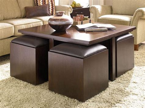 pull out ottoman storage coffee table one day