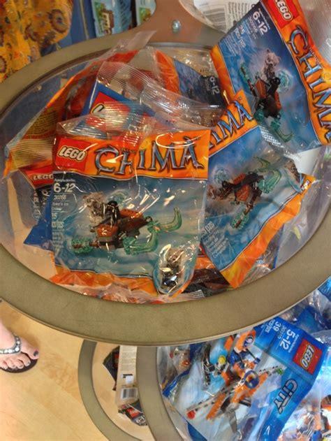 Lego Chima 30266 Sykor S Cruiser Polybag Sykor Kid Minifigure legoland chicago photos lego chima 30266 polybag