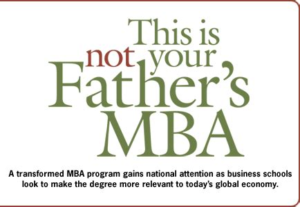 Mba From Scratch by Rensselaer Magazine Fall 2005 This Is Not Your S