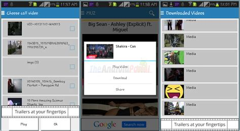 how to get ringtones on android set ringtone for incoming calls on android