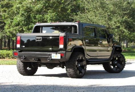 2015 hummer h2 price mpg specs review pics