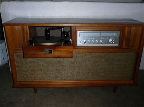1960s Record Player Cabinet by 1960 S Curtis Mathes Stereo Cabinet The Official Vintage
