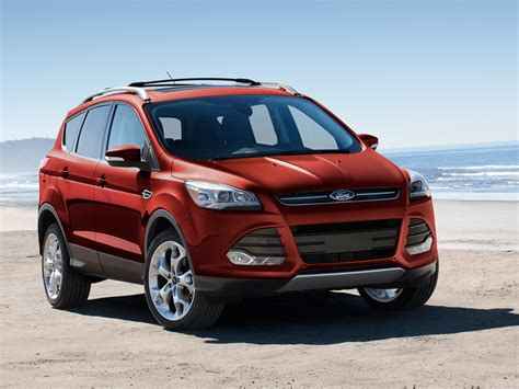 ford crossover suv safest crossover vehicle for 2015 autos post