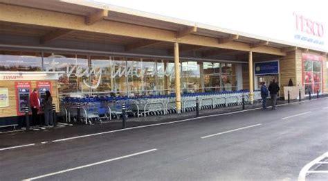 Tesco Garage Opening Times by News Hu18 Hornsea Mappleton East Of