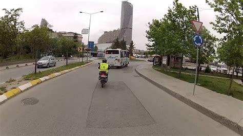 motosiklet ehliyeti direksiyon sinavi trafik asamasi youtube