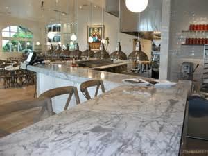 Quartz Kitchen Countertop Ideas Decorating The Kitchen Countertop A Few Ideas