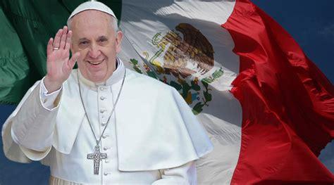 2016 el papa en mexico la visita del papa francisco a m 233 xico gerardo gil valdivia