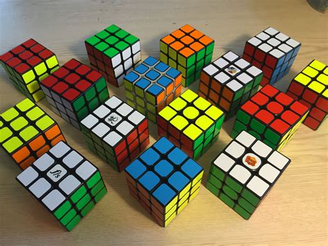 best rubiks cubes speed cube mega comparison what cube is best for you